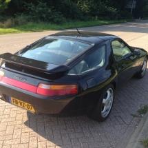 Jan's 92 GTS